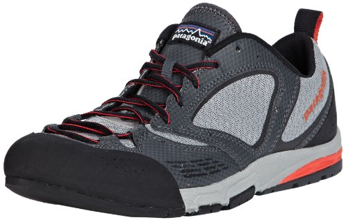 Patagonia Men's Rover Trail Running Shoe,Feather Grey,9.5 M US