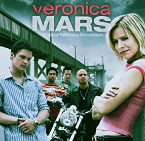 "Cover of ""Veronica Mars"""