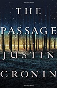 """Cover of """"The Passage"""""""