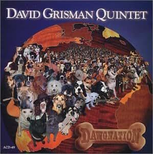 David Grisman Quintet  Dawgnation  Amazoncom Music
