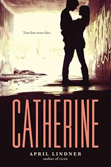 Catherine by April Lindner| wearewordnerds.com