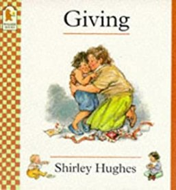 "Cover of ""Giving (Doing Words)"""