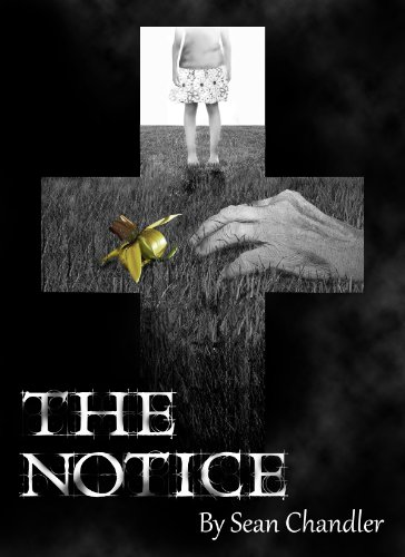 Amazon.com: The Notice eBook: Sean Chandler: Kindle Store