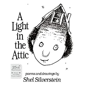 Laughing with Children's Literature: A Light in the Attic