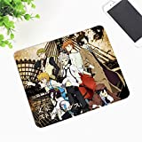 Mouse Pads Desk Pads By Anime Bungo Stray Dogs Special Detective Company 01 S