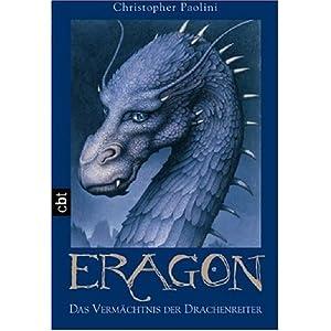 Eragon Buch