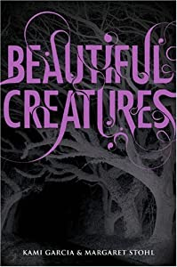 "Cover of ""Beautiful Creatures"""