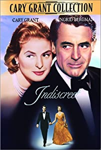 "Cover of ""Indiscreet"""
