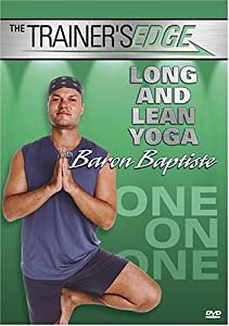 Long and Lean Yoga