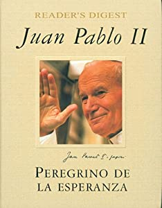 "Cover of ""Juan Pablo II"""