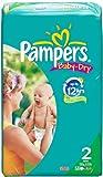 Pampers Baby Dry Gr.2 Mini 3-6kg Sparpaket