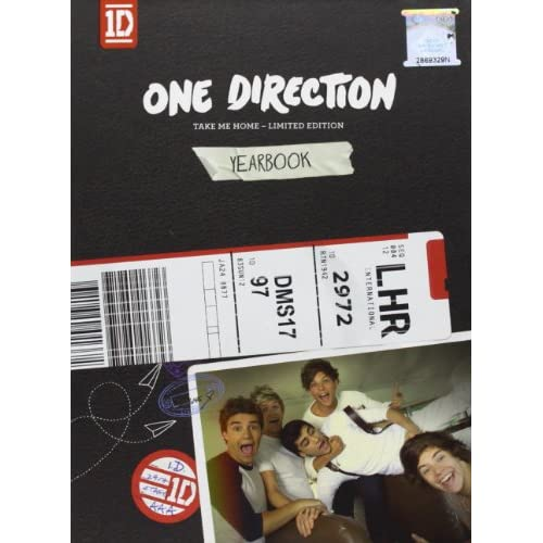 Take Me Home: Yearbook Edition (Asian)をAmazonでチェック