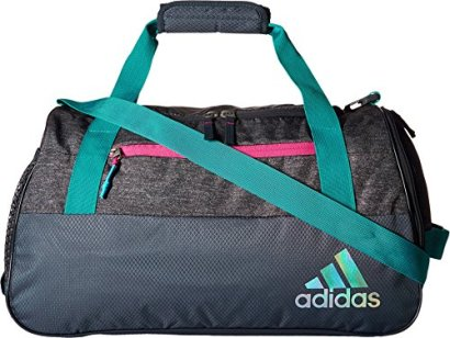 Adidas-Squad-III-Duffel-Bag-Grey-HeatherDeepest-SpaceSolar-MintSolar-Pink-OneSize