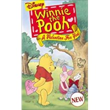 Winnie the Pooh - A Valentine for You