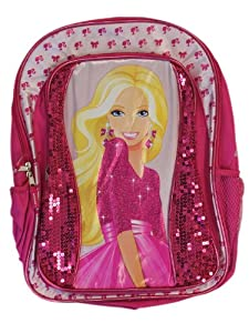 barbie gourmet kitchen table with rolling chairs amazon.com: doll full backpack - large ...