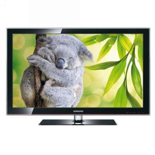 Samsung LE32C579 81 cm (32 Zoll) Full-HD 50Hz LCD-Fernseher mit integr. DVB-T, DVB-C & DVB-S Tuner