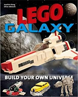 LEGO Galaxy: Build Your Own Universe