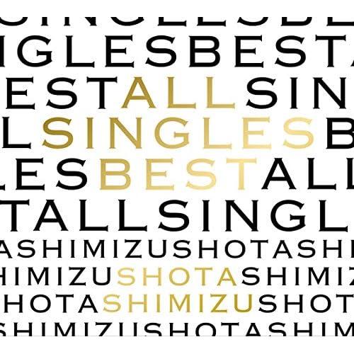 ALL SINGLES BEST(初回生産限定盤)(DVD付)をAmazonでチェック!