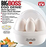 Egg Genie Electric Egg Cooker