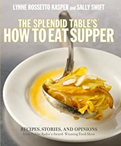 "Cover of ""The Splendid Table's How to Eat..."