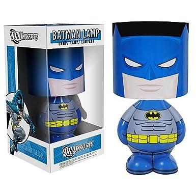 Funko Batman 12 Character Table Lamp
