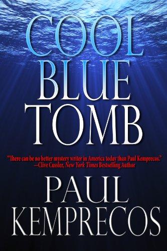 Cool Blue Tomb (Soc Series)