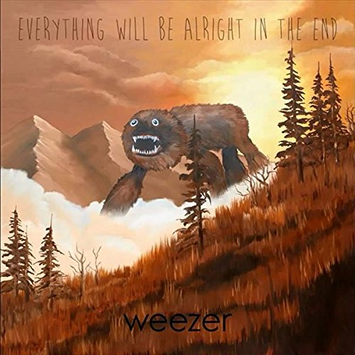 Weezer-Everything Will Be Alright In The End-CD-FLAC-2014-OUTERSPACE Download