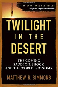 "Cover of ""Twilight in the Desert: The Com..."