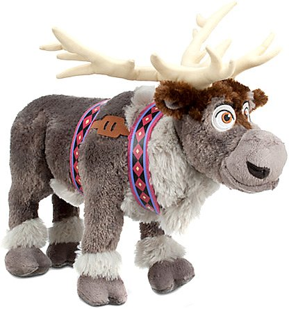 Disney Frozen Sven Dolls