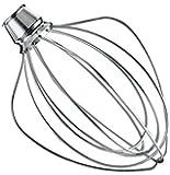 Amazon.com: KitchenAid Stainless Steel Bowl K45SBWH, 4.5