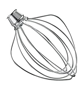 Amazon.com: KitchenAid K45WW Wire Whip for Tilt-Head Stand