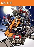 Xbox LIVE 1200 Microsoft Points for Skullgirls [Online Game Code]