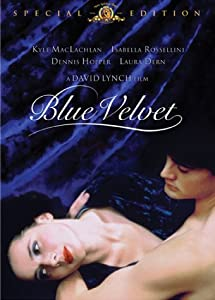 "Cover of ""Blue Velvet (Special Edition)"""