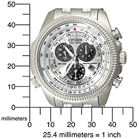 Citizen Eco Drive Perpetual Calendar BL5400-52A and BL5400