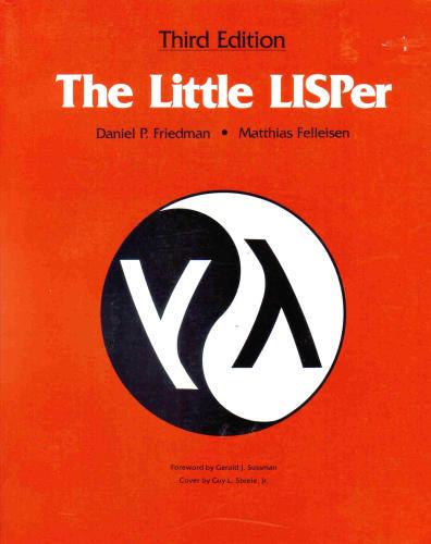 The Little LISPer