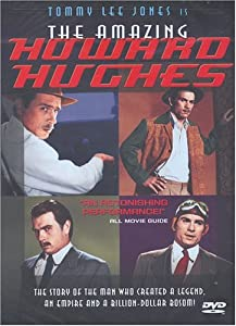 "Cover of ""The Amazing Howard Hughes"""