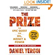 Daniel Yergin (Author)  (308)  Download:   $11.99
