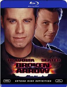 "Cover of ""Broken Arrow"""
