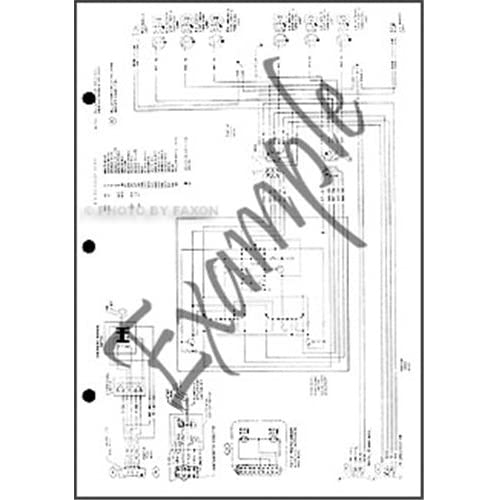 Wiring Diagram 1957 Ford 600 Tractor, Wiring, Free Engine