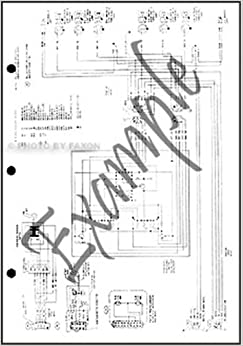 1995 Ford e350 wiring diagram