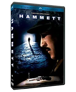 "Cover of ""Hammett"""