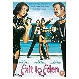 Exit to Eden [DVD] [Import]