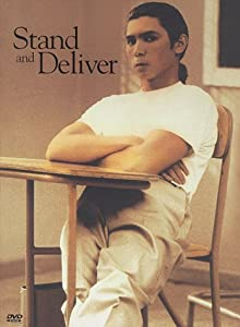"Cover of ""Stand and Deliver"""