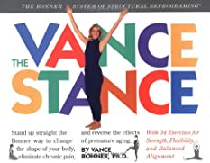 "Cover of ""The Vance Stance"""