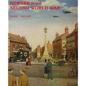 Newark in the Second World War
