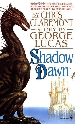 Shadow Dawn (Chronicles of the Shadow War, Book 2): Chris Claremont: 9780553572896: Amazon.com: Books
