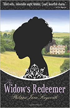 The Widow's Redeemer - Philippa Jane Keyworth