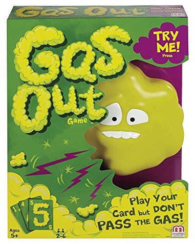 video review,game,gas,(VIDEO Review) Gas Out Game,