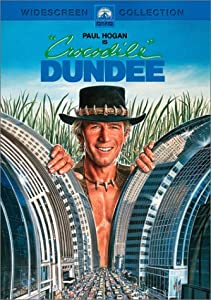 "Cover of ""Crocodile Dundee"""