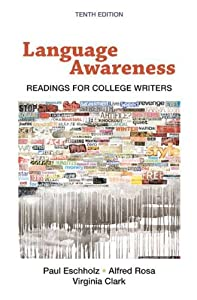 "Cover of ""Language Awareness: Readings fo..."